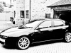 Alfa 159 TI Tweaked (1 of 10)