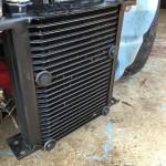 Gearbox Cooler Mod Tweak