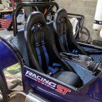 RH2B – New Seats