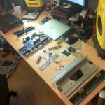 159 Custom Bass Project – Stage 2 Amp Mods