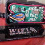 OBD II Wifi Install